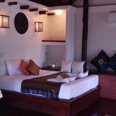 Отель Clear View Resort 3* Бунгало Делюкс с различными типами кроватей фото 12