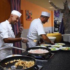 Отель Aldiana Fuerteventura питание фото 3