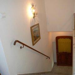 Отель Chalet Villa Ornella Генуя интерьер отеля фото 3