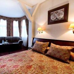 Hotel Tumski 3* Улучшенный люкс с разными типами кроватей фото 9
