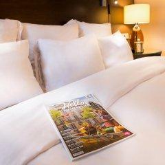 Renaissance Amsterdam Hotel 5* Стандартный номер с различными типами кроватей фото 24