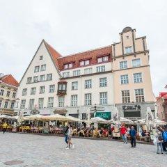 Отель Delta Apartments - Town Hall Эстония, Таллин - отзывы, цены и фото номеров - забронировать отель Delta Apartments - Town Hall онлайн пляж