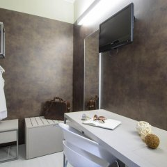 Hotel Aosta 4* Стандартный номер фото 9