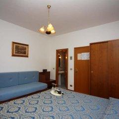 Hotel Archimede 3* Стандартный номер фото 15