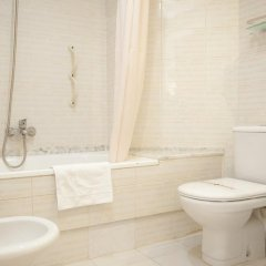 Отель Pinamar Сантандер ванная фото 2