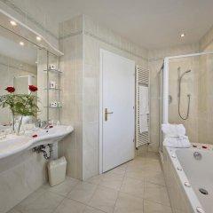 Wellness Parc Hotel Ruipacherhof Тироло ванная фото 2