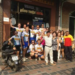 Hong Thien Backpackers Hotel развлечения