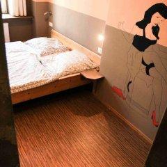 Sunflower Hostel Berlin комната для гостей