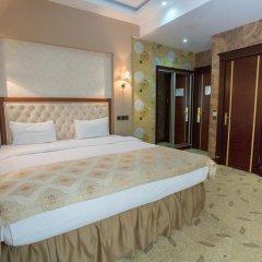 Grand Hotel 4* Стандартный номер с различными типами кроватей фото 4