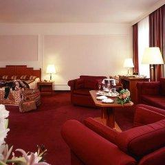 Гостиница Балчуг Кемпински Москва 5* Люкс разные типы кроватей фото 5