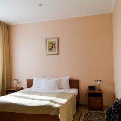 Гостиница Вояжъ 3* Номер Комфорт с двуспальной кроватью фото 9