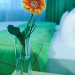 Lindner Hotel & Sports Academy 3* Номер категории Эконом с различными типами кроватей фото 4