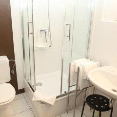 Отель Eurotel ванная фото 2
