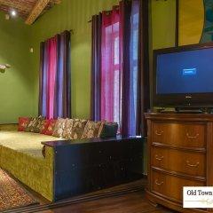 Апартаменты Dunkri Old Town Apartment детские мероприятия