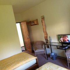 Hotel Reesenhof Витте комната для гостей