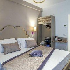 Отель Colonna Suite Del Corso 3* Стандартный номер с различными типами кроватей фото 10