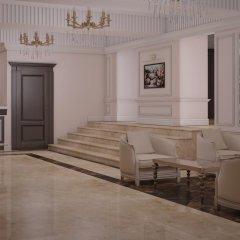 Гранд Парк Есиль Отель интерьер отеля