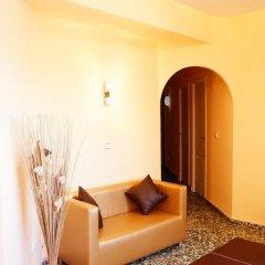 Отель Pension Centricacalp Стандартный номер с двуспальной кроватью (общая ванная комната) фото 9