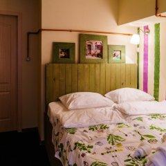 Гостиница Меблированные комнаты Круассан и Кофейня Номер категории Эконом фото 3