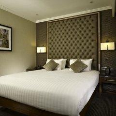 Отель DoubleTree by Hilton London – West End 4* Полулюкс с различными типами кроватей