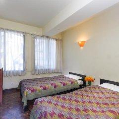 Отель Dondrub Guest House Непал, Катманду - отзывы, цены и фото номеров - забронировать отель Dondrub Guest House онлайн комната для гостей фото 4