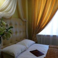 Гостиница Престиж 3* Стандартный номер разные типы кроватей фото 3