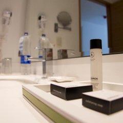 Отель Cosmos Cali ванная фото 2