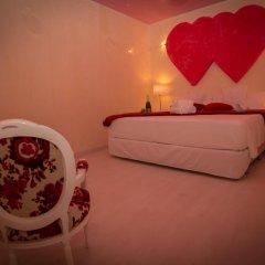 Отель Hostal Regional Стандартный номер с различными типами кроватей фото 4