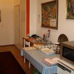 Отель Pension Gross Австрия, Вена - отзывы, цены и фото номеров - забронировать отель Pension Gross онлайн питание