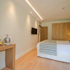 Отель Liberty Hotels Lykia - All Inclusive удобства в номере