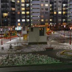 Отель Жилое помещение Корона Екатеринбург развлечения
