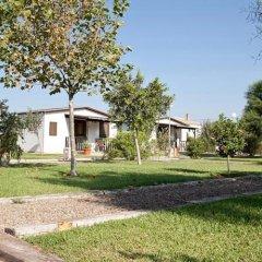 Отель Alojamiento Cortijo el Caserio фото 3