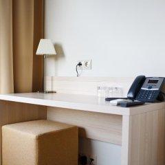 Отель SkyPoint Шереметьево 3* Номер категории Эконом фото 9