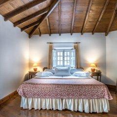 Lawrence's Hotel 5* Люкс с различными типами кроватей фото 11
