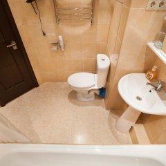Апартаменты Садовое Кольцо ВДНХ ванная фото 2