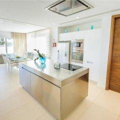 Отель Oceanview Villa 100 Кипр, Протарас - отзывы, цены и фото номеров - забронировать отель Oceanview Villa 100 онлайн ванная