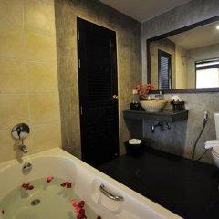 Отель Siralanna Phuket 3* Люкс разные типы кроватей фото 4