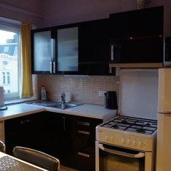 Отель Aparthotel Résidence Bara Midi 3* Улучшенные апартаменты с различными типами кроватей фото 3