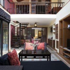 Отель Chakrabongse Villas 5* Люкс фото 4