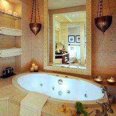 Отель Raffles Dubai 5* Люкс с различными типами кроватей фото 6