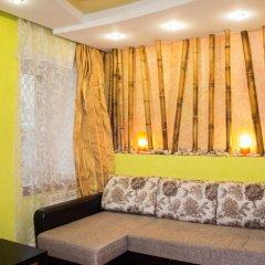 Апартаменты на Пушкина 14 комната для гостей фото 3