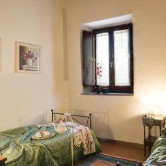 Отель Agriturismo Petrognano Реггелло в номере