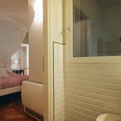 Отель Piazza Grande Apartment Италия, Болонья - отзывы, цены и фото номеров - забронировать отель Piazza Grande Apartment онлайн ванная