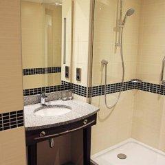 Гостиница Hampton by Hilton Волгоград Профсоюзная 4* Стандартный номер с различными типами кроватей фото 31