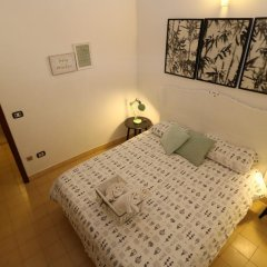 Отель Casina Ortigia Сиракуза комната для гостей фото 3