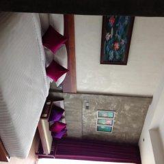 Отель Green View Village Resort 3* Номер Комфорт с двуспальной кроватью фото 3