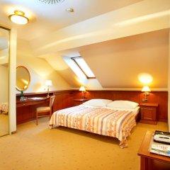 Отель Galerie Royale 4* Апартаменты
