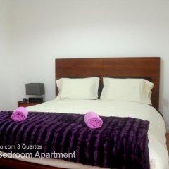 Отель Akicity Bairro Alto In комната для гостей фото 5