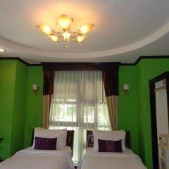 Отель Seashell Resort Koh Tao 3* Вилла с различными типами кроватей фото 5