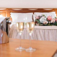 Гостиница Полюстрово 3* Полулюкс с разными типами кроватей фото 6